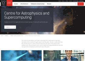 astronomy.swin.edu.au
