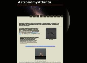 astronomyatlanta.com