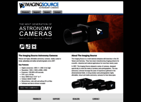 astronomycameras.com