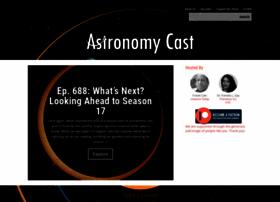 astronomycast.com