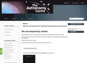 astronomycentre.co.uk