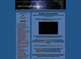 astronomyonline.org