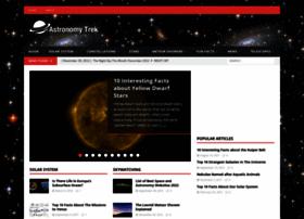 astronomytrek.com