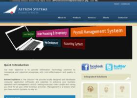 astronsystems.com