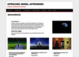 astroorakel.de