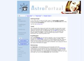 astroportaal.com