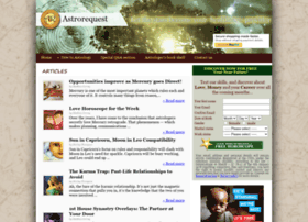 astrorequest.com