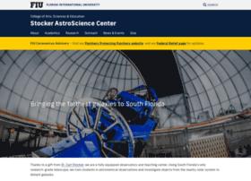 astroscience.fiu.edu