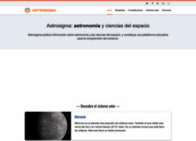 astrosigma.com