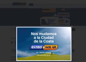 astrosolar.com.uy