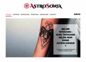 astrosonia.com