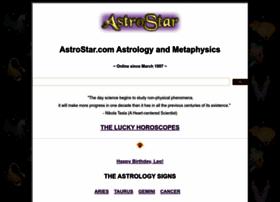 astrostar.com