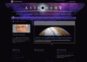 astrosun2.astro.cornell.edu