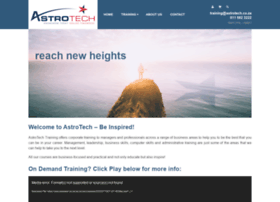 astrotech.co.za
