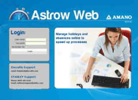 astrow.docrafts.com