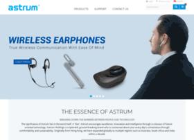 astrumltd.com