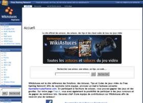 astuce-soluce.playfrance.com