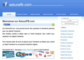 astucefb.com