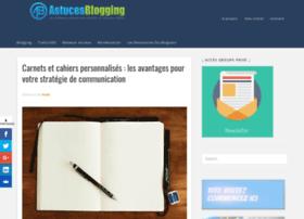 astuces-blogging.com