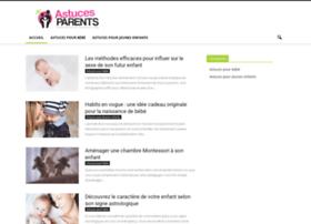 astuces-parents.com