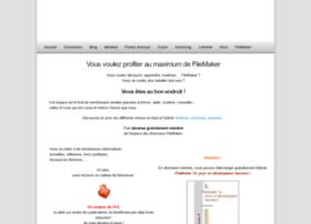 astucieux-filemaker.com