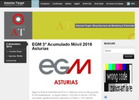 asturiastarget.com