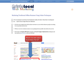 astutelocalwebmarketing.com.au