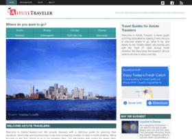 astutetraveler.com