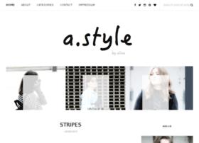 astylelnz.blogspot.de