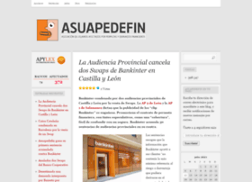 asuapedefin.wordpress.com