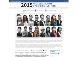 asuc2015.dailycal.org