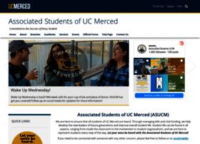 asucm.ucmerced.edu