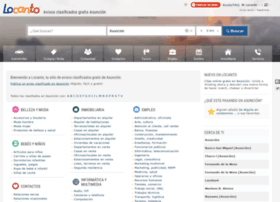 asuncion.locanto.com.py