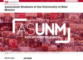 asunm.unm.edu