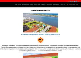 asuntofloridasta.com