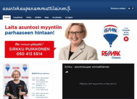 asuntokaupanammattilainen.fi