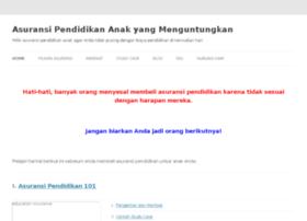 asuransi-pendidikan.org
