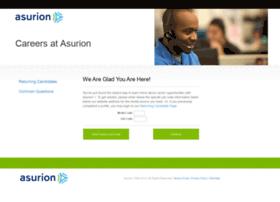 asurion.greatjob.net