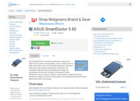asus-smartdoctor.updatestar.com