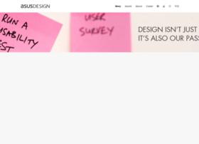 asusdesign.com