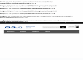 Asuslaptop.co.uk