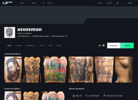 asussman.deviantart.com