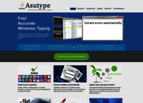 asutype.com