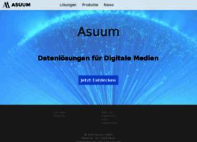 asuum.com
