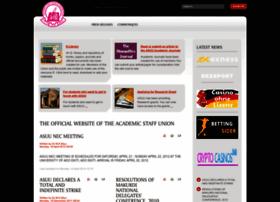 asuunigeria.org