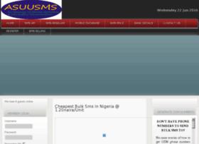 asuusms.com
