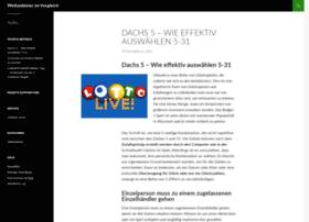 asvilocplus.eu