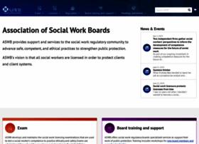 aswb.org
