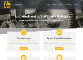 aswebdesign.co.uk