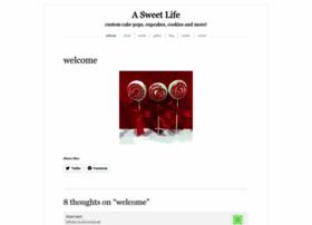 asweetlife44.wordpress.com
